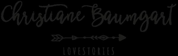 Christiane Baumgart Lovestories Hochzeitsfotograf Darmstadt Logo