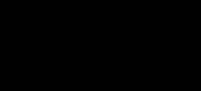 handskizzizierte Blume Pfeil Symbol Bohostil