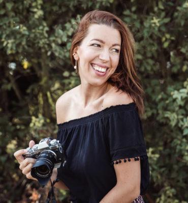 Christiane Baumgart Lovestories Team