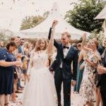 Hochzeit im Chausseehaus in Wiesbaden