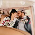 Hochzeit im Schlosshotel in Kronberg