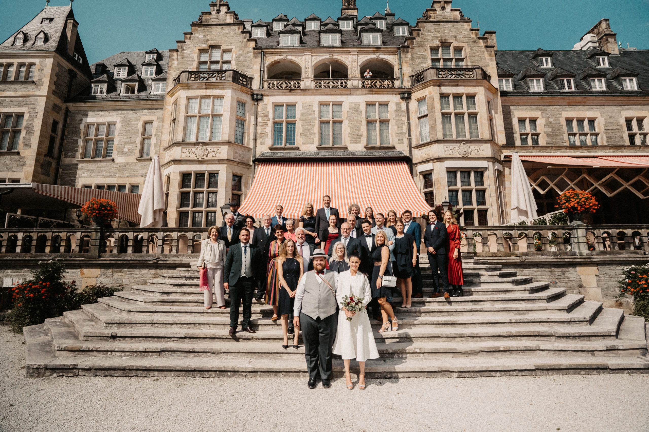schlosshotel kronberg hochzeitsfotograf darmstadt hochzeitsreportage