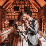 Intime Hochzeit im Gut Rehbach in der Pfalz