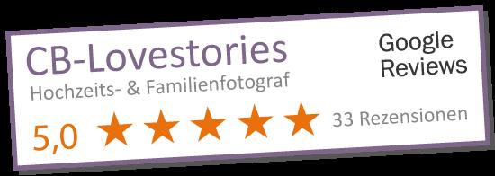 google-reviews-cb-lovestories